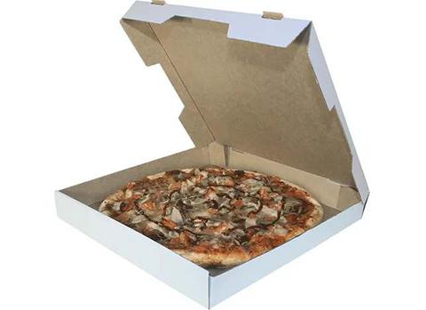 espressgo food packaging